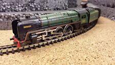 Hornby Minitrix N203 BR Britannia Class 4--6-2 Loco Britannia No. 70000 BR Green