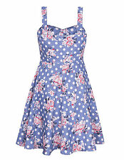 Damenkleider im 50er-Jahre-Stil