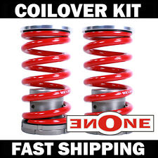 MOOKEEH MK1 Coilover Kit 99-05 E46 323i 323is 323Ci 328i 328is 328Ci 325i M3