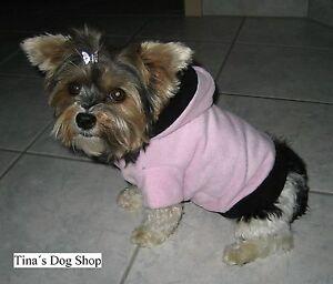 Süsse Hundebekleidung Hundemantel Hundejacke Hundepullover Hundekleidung