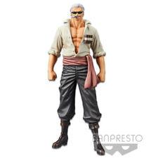 Banpresto One Piece Stampede DXF Grandline Men Anime Figure Toy Smoker BP39559