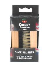 Applicator Brush & Buffing Brush Set by Cherry Blossom £2.99