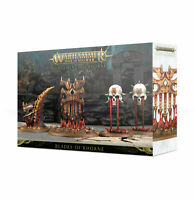 Blades of Khorne Judgements of Khorne - Warhammer Sigmar - Brand New! 83-55