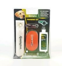 Remington Sporting Dog Training Kit, Adult Dogs & Puppies New