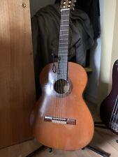 Garcia Classical Spanish Guitar Grade No. 2 1970