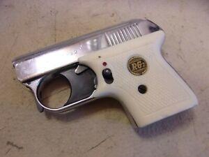 Toy vintage Rohm cap pistol   RG 2 starter