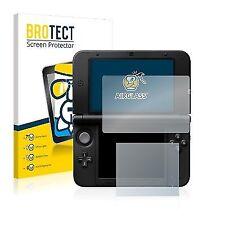 Brotect AirGlass Flexible Glass Screen Protector for Nintendo 3ds XL Spm7800