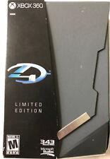 Halo 4 Limited Edition (Microsoft Xbox 360, 2012)