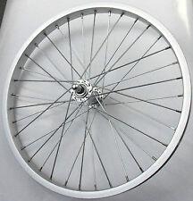 20 pouces roue pour remorque de vélo renforcé jusqu'à 1,75 -2, 25