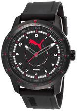 1a8f483cc422 Puma caballero reloj de pulsera Quick Monday Analog pu104111001