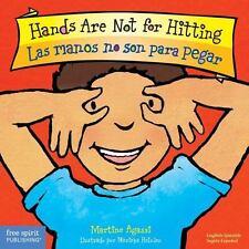 Hands Are Not for Hitting / Las manos no son para pegar (Best Behavior) (Englis