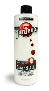 Automotive GUARD ALL multi-surface shield  Jorgen's Garage - INVENTORY BLOW OUT!