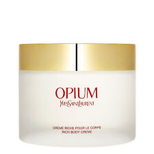 Opium for Women by Yves Saint Laurent Rich Body Cream 200ml