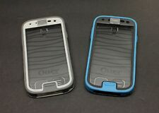 Pair Otterbox Preserver Samsung Galaxy S4 Cell Phone Cases Glacier Permafrost
