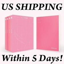 US SHIPPING BTS[Map Of The Soul:Persona]Random CD+POSTER+Book+Card+Film+etc