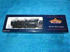 Bachmann 32-162 N Class 31401 BR Black Late Crest Slope Sided Tender