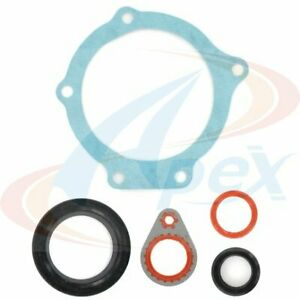 Apex Gaskets ATC3290 Engine Timing Cover Gasket Set
