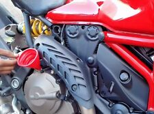 Ducati V Twin Monster M600 659 696 797 821 1000 Evo 1100 1200 S2R S4R Funnel