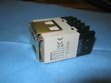 Omron Model: G7J-4A-B Power Relay w/ Bracket < W
