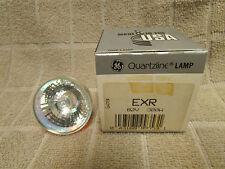 GE Quartzline Projection Lamp EXR 82V 300W