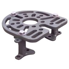 MO-CLAMP 2400 - 3MAa?? Strut Multi-Adapter Plate