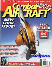 Combat Aircraft V8 N2 Poland NATO Coast Guard B-17 Fortress BRAC F-22 Raptor MiG