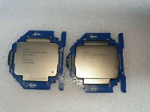 Intel Xeon E5-4660 v3 SR22P 14 Core 2.10GHz 9.60GT/s QPI 35MB FCLGA2011 lot 2