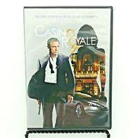 Casino Royale (DVD, 2013) Daniel Craig. 007