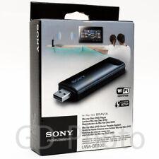 NEW in BOX Genuine SONY UWA-BR100 USB Wireless LAN Adapter for BRAVIA TV Wi-Fi