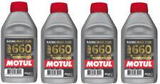 Motul Líquido RBF 660 Factoría Line punto 4-328 °c C-1 0l L