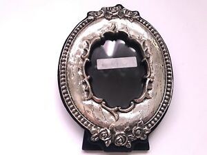 • beautiful sterling silver picture frame 🇮🇹