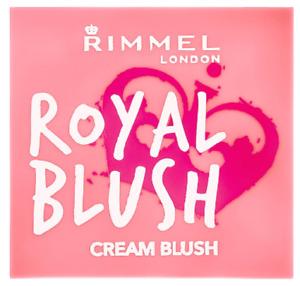 Rimmel Royal Blush 3.5g - New & Sealed - 2 Shades Available