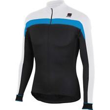 Sportful PISTA Thermal Long Sleeve Jersey Jacket - Size M 1101152