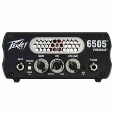 Peavey 6505 Piranha 20 Watt Micro Head