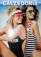 CALZEDONIA costumi beachwear mare swimwear sexy catalog catalogo lookbook SUMMER