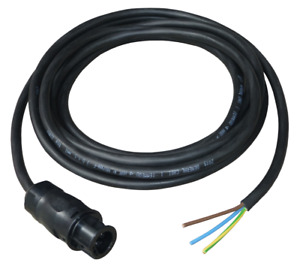 10M Betteri Netz Kabel Adapter BC01 PV Stecker für Solar WR Envertech + Hoymiles
