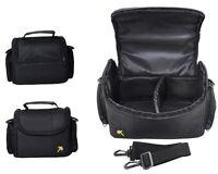 Large Bag/ Case for Canon EOS 80D 70D 60Da 60D 7D 6D T7i T6i T6s T6 T5i SL2 SL1