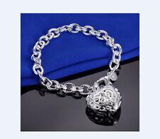925 Silber Armband Armkette   Damen Schmuck