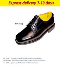 Selling artificial leather shoes, quality products from Thailand.