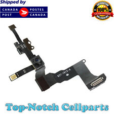 New Front Camera Light Motion + Proximity Sensor Flex Cable for the iPhone 5S SE