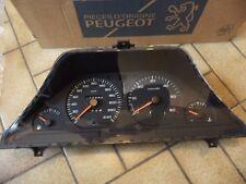 n°c34 compteur peugeot 605 diesel bva  jaeger 6100xq neuf