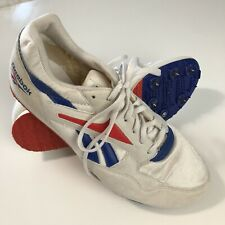 Vintage Reebok Track Shoes