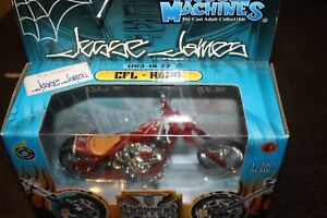 2003 Muscle Machines West Coast Choppers CFL RICID