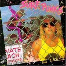 Surf Punks My Beach US LP
