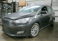 Ford Grand C-Max 2.0 Breaking Doors Airbag Kit Front End Suspension Alloys