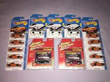 15x HOT WHEELS & JOHNNY LIGHTNING ERRORS DATSUN 240Z & 280ZX **NEW**