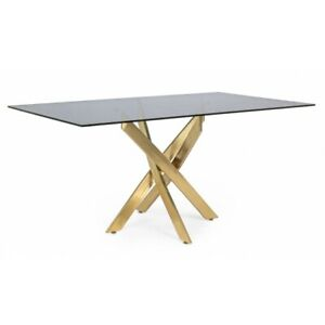 Table George Rectangular 160X90X75h CMS