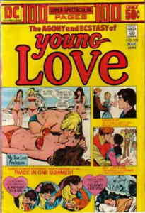 Young Love (DC) #108 VG; DC | low grade comic - save on shipping - details insid