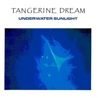 TANGERINE DREAM - UNDERWATER SUNLIGHT (EXPANDED+REMASTERED)  CD NEU