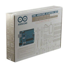 "Arduino K000007 ""The Arduino Starter Kit"" (with 170-page Projects Book)"